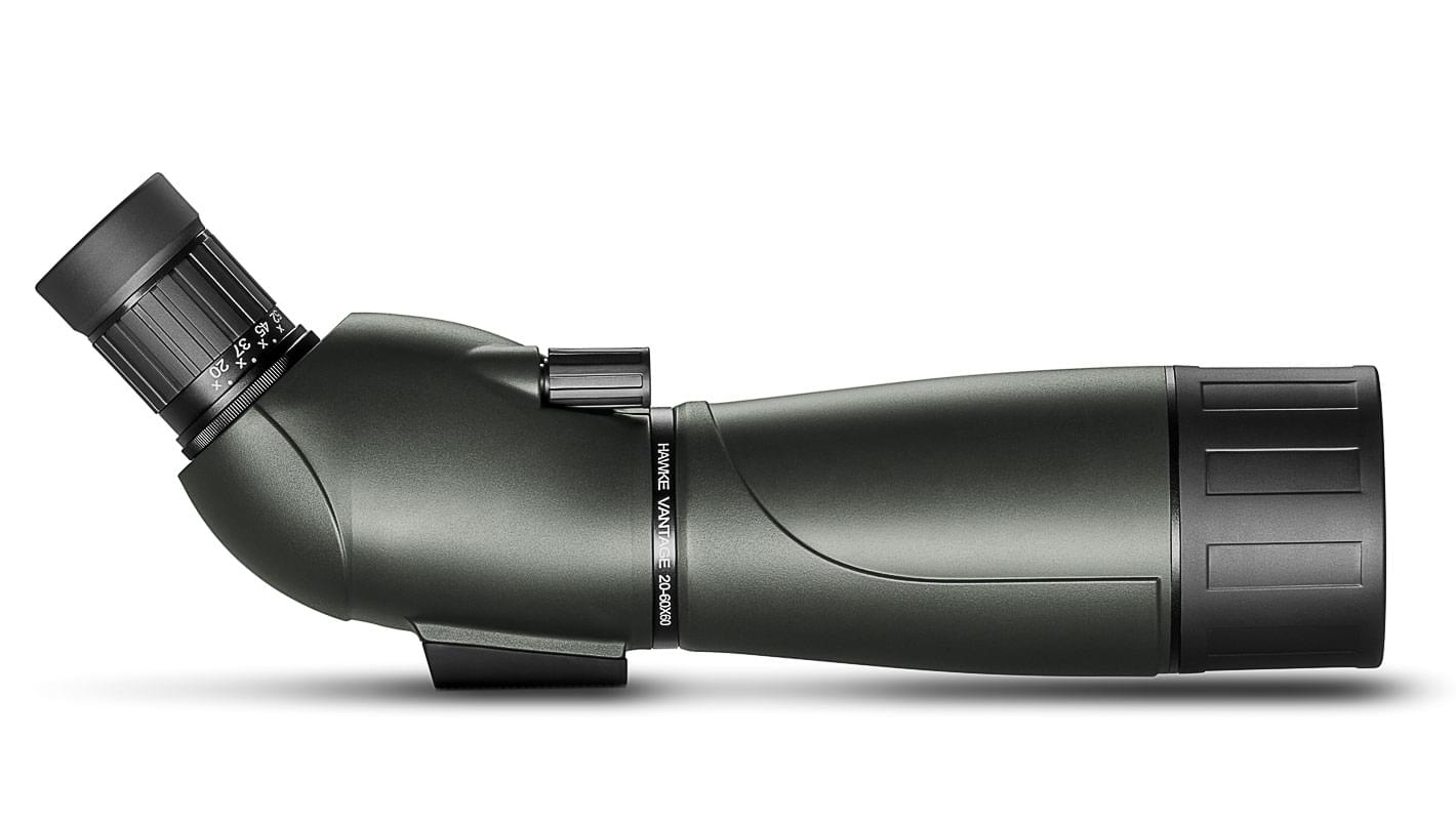 Vantage 20-60x60 Spotting Scope